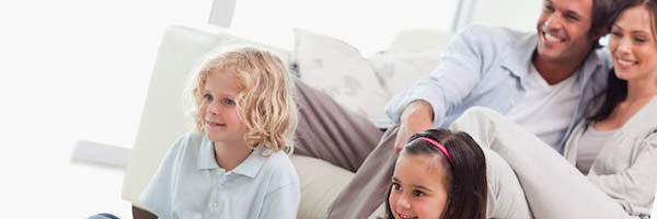 Install an Air Conditioner to keep your family warm or cool