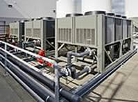 Commercial Chilled Water Air Conditioning Systems
