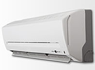 Commercial Split System Air Conditioners