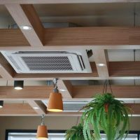 commercial air conditioning systems for perth