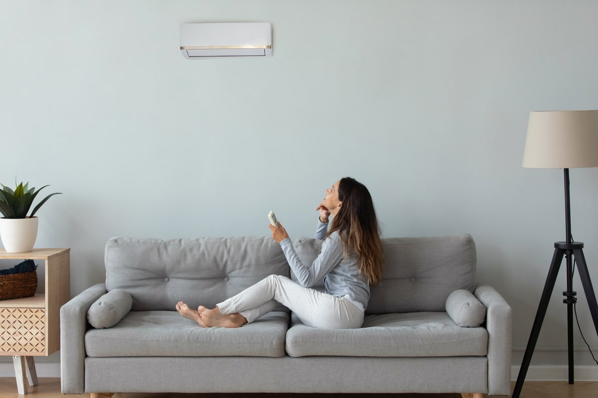 My Air Conditioner is Not Turning Off: What Can I Do